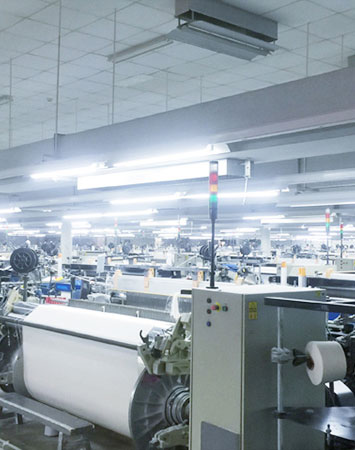 Poplin Fabric Exporter