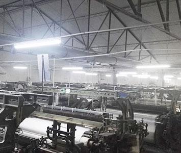 Shirt Fabric Manufacturer