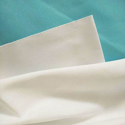 Polyester Cotton White Cost/ Doctor Clothing Fabric