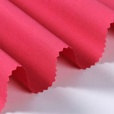 100% Polyester Pocket Fabric